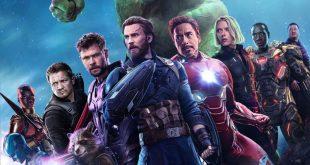 Avengers EndGame ya ha liberado su nuevo trailer y lo puedes ver Aquí!