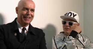 La mejor canción navideña es de Pet Shop Boys