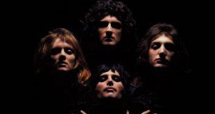 """""""Bohemian Rhapsody"""" de Queen se convirtió en la canción más escuchada en plataformas digitales"""