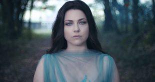 13 de diciembre de 1981, nace Amy Lee de Evanescence