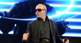 Solo Pitbull supera a Pitbull… como destruir África de Toto en 2 minutos 25 segundos