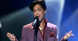 Tres discos de Prince serán reeditados en formato vinilo