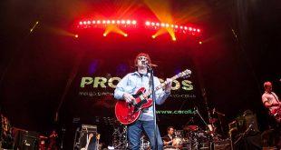 """Es el fin de """"Prófugos""""? Soda Stereo obliga a terminar esta banda tributo"""
