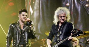 Por el éxito de Bohemian Rhapsody, Queen volverá a los escenarios