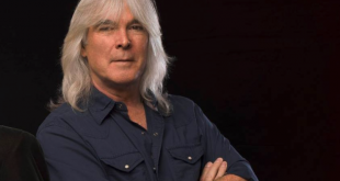14 de Diciembre de 1949, Nace Cliff Williams bajista AC/DC