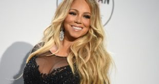 El dificil momento de Mariah Carey, tras amenazas de ex asistente
