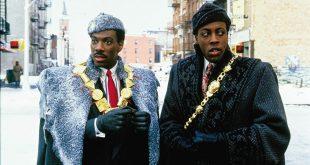 """Eddie Murphy vuelve a la pantalla grande con secuela de """"Un Príncipe en Nueva York"""""""