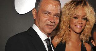 Rihanna se enfrenta con su padre en tribunales