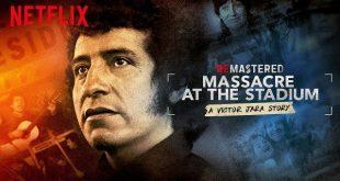 Este viernes se estrena el documental de Netflix sobre el asesinato de Víctor Jara, musicalizado por Camilo Salinas